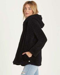 1 Stay Cozy Polar Fleece  J618MSTA Billabong