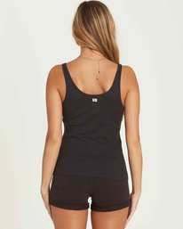 2 Like Loni Tank  J903PBLI Billabong