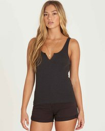 0 Like Loni Tank  J903PBLI Billabong