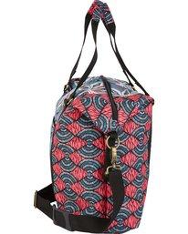 1 Compass Weekender Bag Green JABGNBCO Billabong