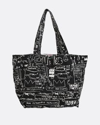 0 Factory Reversible Tote Bag  JABGPBBA Billabong