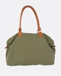 3 Bali Bliss Weekender Bag Green JABGQBBA Billabong