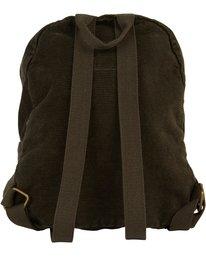 2 Mini Mama Backpack Black JABGQBMI Billabong