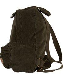 1 Mini Mama Backpack Black JABGQBMI Billabong