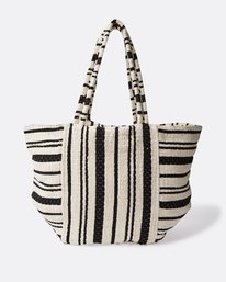 0 Saturdaze Tote Bag Beige JABGQBSA Billabong