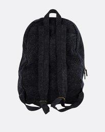 2 Hand Over Love Backpack Black JABKCHAN Billabong
