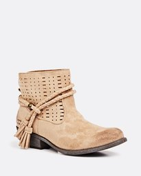 0 Nico Booties Beige JAFTLNIC Billabong