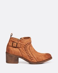 2 Take A Walk Boot Brown JAFTLTAK Billabong