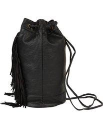 1 Destiny Cinch Backpack Black JAHBMDES Billabong