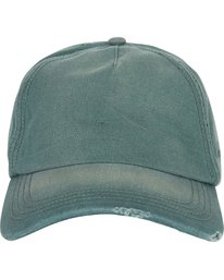1 Sand Club Cap Beige JAHTLSAN Billabong