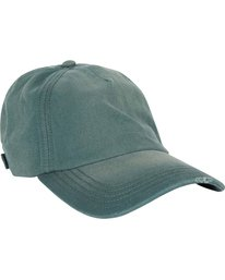 2 Sand Club Cap Beige JAHTLSAN Billabong