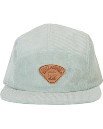 1 Sea The Good Hat Green JAHWNBSE Billabong