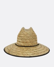 4 Tipton Beach Hat Beige JAHWNBTI Billabong