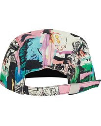 2 Women's Factory 5-Panel Hat  JAHWPBBA Billabong