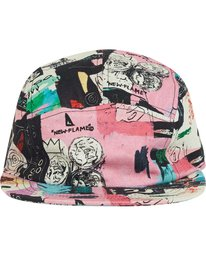0 Women's Factory 5-Panel Hat  JAHWPBBA Billabong