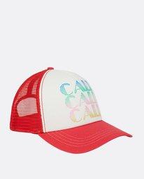 6 Cali Trucker Hat  JAHWPBCA Billabong