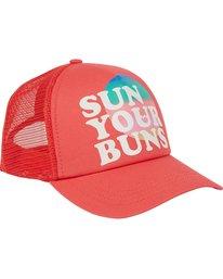 2 Sun Your Bunz Trucker Hat  JAHWPBSU Billabong