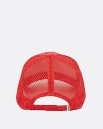 7 Sun Your Bunz Trucker Hat  JAHWPBSU Billabong