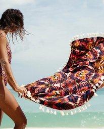 1 Sunny Beach Blanket  JAMCNBSU Billabong