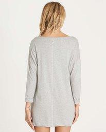 2 Only One Dress Grey JD04NBON Billabong
