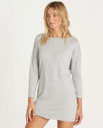 1 Only One Dress Grey JD04NBON Billabong