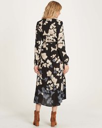 2 Floral Fever Dress  JD13MFLO Billabong