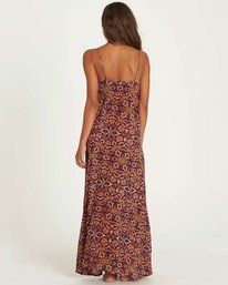 2 Sky On Fire Dress  JD17NBSK Billabong