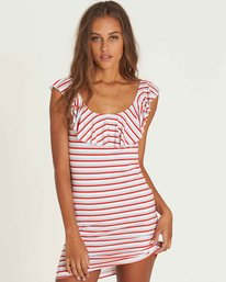 0 No Frills Bodycon Mini Dress  JD19PBNO Billabong