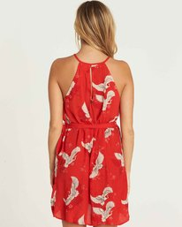 2 Aloha Baby Wrap Dress  JD21PBAL Billabong