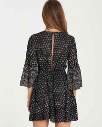 2 Divine Mini Dress Black JD26MDIV Billabong