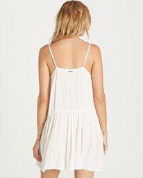 2 Enlightened Dress Beige JD33KENL Billabong