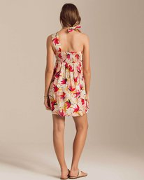 2 Tied Right Mini Dress  JD38PBTI Billabong