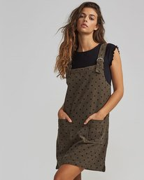 IN THE MIX DRESS  JD70SBIN