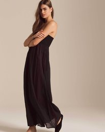 1 Line Walker Jumpsuit Black JN12PBLI Billabong