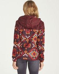 2 Cold Winter Jacket  JSN7LCOL Billabong