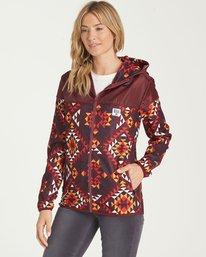 1 Cold Winter Jacket  JSN7LCOL Billabong