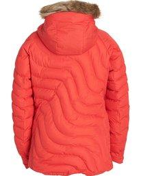 1 Soffya Jacket Red JSNJLSOF Billabong
