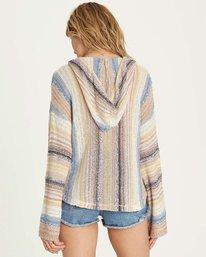 2 Baja Beach Sweater  JV03MBAJ Billabong