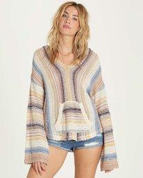 0 Baja Beach Sweater  JV03MBAJ Billabong