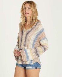 1 Baja Beach Sweater  JV03MBAJ Billabong