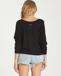 2 No Regrets Sweater  JV11NBNO Billabong