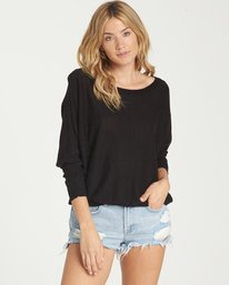 0 No Regrets Sweater  JV11NBNO Billabong