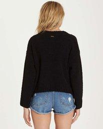 2 All Mine Sweater  JV17MALL Billabong