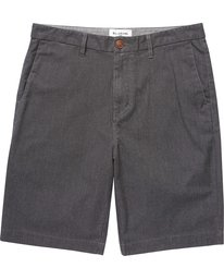 CARTER STRETCH CHINO  K250GCAS