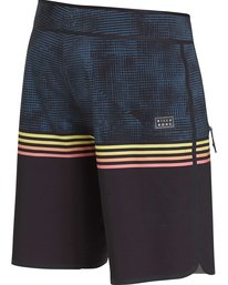 2 Fifty50 Airlite Pro Boardshorts Black M104NBFA Billabong