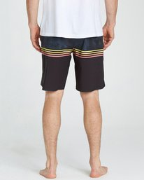 6 Fifty50 Airlite Pro Boardshorts Black M104NBFA Billabong