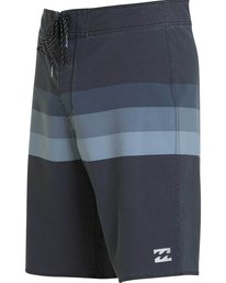 2 Momentum X Boardshorts Black M118MMOX Billabong