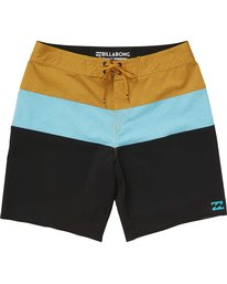 0 Tribong X Boardshorts Blue M121NBTB Billabong