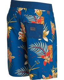 2 Sundays OG Boardshorts Blue M162NBSU Billabong