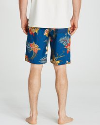 4 Sundays OG Boardshorts Blue M162NBSU Billabong